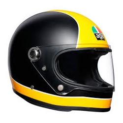 X3000 Black Yellow