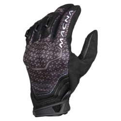 Macna Gloves Assault Black