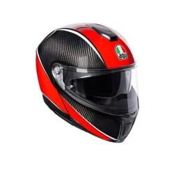 Sportmodular Aero Carbon Red