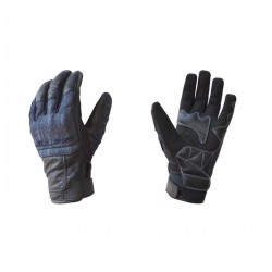 Denji Gloves Jeans Black