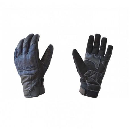 Denji Gloves Jeans Black