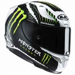 Rpha11 Monster Military White Green