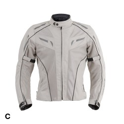 Spring Jacket Air Lady Gray