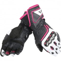 Carbon D1 Lady Long Black White Fuchsia