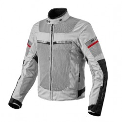 Tornado 2 Jacket Ice Black