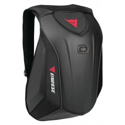 D-Mach Backpack Black
