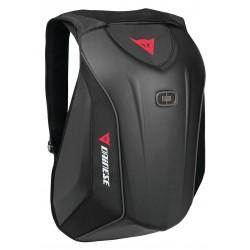 D-Mach Backpack Black