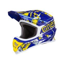 3Series Helmet Zen Blue