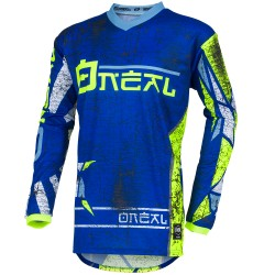 Element Jersey Zen Blue