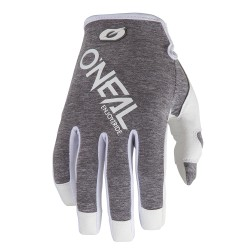 Mayhem Gloves Hexx White