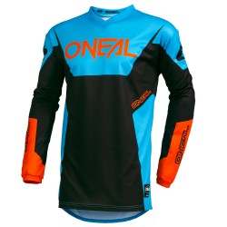 Element Jersey Racewear Blue