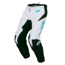 Element Pants Racewear White