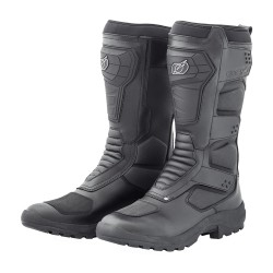 Sierra Wp Boot Black