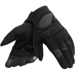 Fogal Unisex Gloves Black