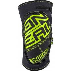 Junction Lite Knee Guard Hi viz