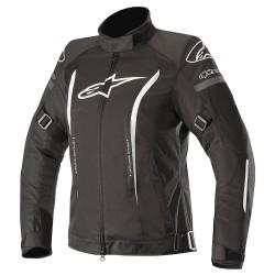 Stella Gunner V2 WP Jacket Black White
