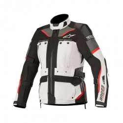 Andes Pro Drystar Jacket Tech-Air Gray Black