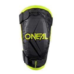 Peewee Elbow Guard Neon Yellow