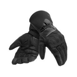 X-Tourer D-Dry Gloves Black