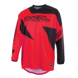 Matrix jersey Ridewear Red
