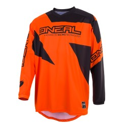 Matrix  Jersey Ridewear Orange