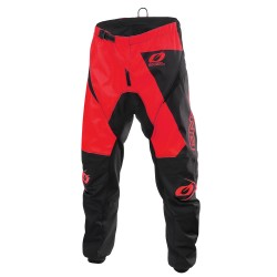 Matrix Pants Ridewear Red