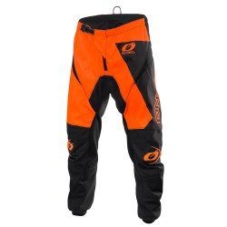 Matrix Pants Ridewear Orange