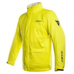 Storm Jacket Fluo Yellow