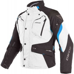 Dolomiti Gore-Tex Jacket Grey Black Blu