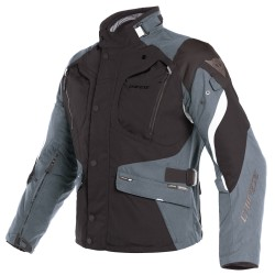 Dolomiti Gore-Tex Jacket Black Ebony  Gray