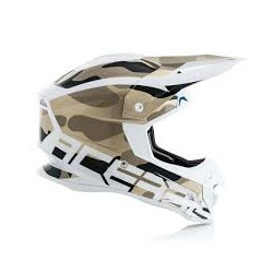 Profile 4 Camo/Brown