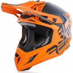 X-pro VTR Nero arancio