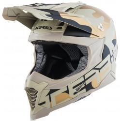 Impact X-Racer VTR Camo/Brown