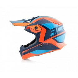 Impact Steel Junior Arancio Blu