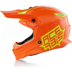 Eclipse Junior Giallo arancio