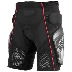 Pantaloncini Soft 2.0 Nero Grigio