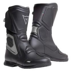 X-Tourer WP Boots Black