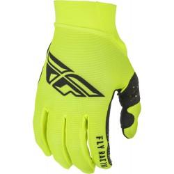 Pro Lite Gloves Hi-Vis Black