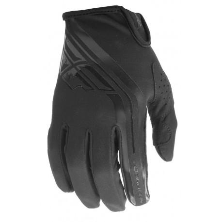Windproof Lite Gloves Black