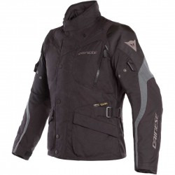 Tempest 2 D-Dry Jacket Black Ebony