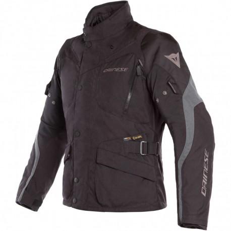 Tempest 2 D-Dry Jacket Black Ebony