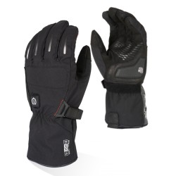 Infinity 3.0 Gloves Black