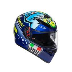 K3 Sv Pinlock Rossi Misano 2015