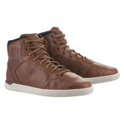 J-Cult Shoes Drystar Brown
