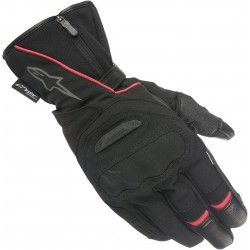 Primer Drystar Gloves Black Red