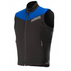 Session Race Vest Blue