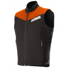 Session Race Vest Orange