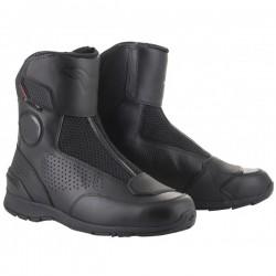 Portland Gore-Tex Boots Black