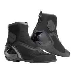 Dinamica D-WP Shoes Black Antracite