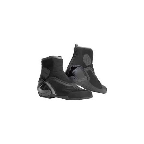 Dinamica D-WP Shoes Black Antracite